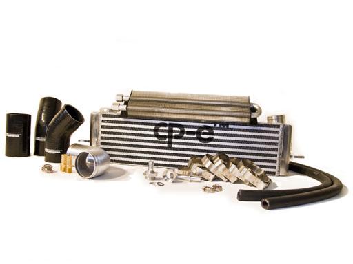 cpe delta core front mount intercooler for bmw 1m 135i 335i 535i