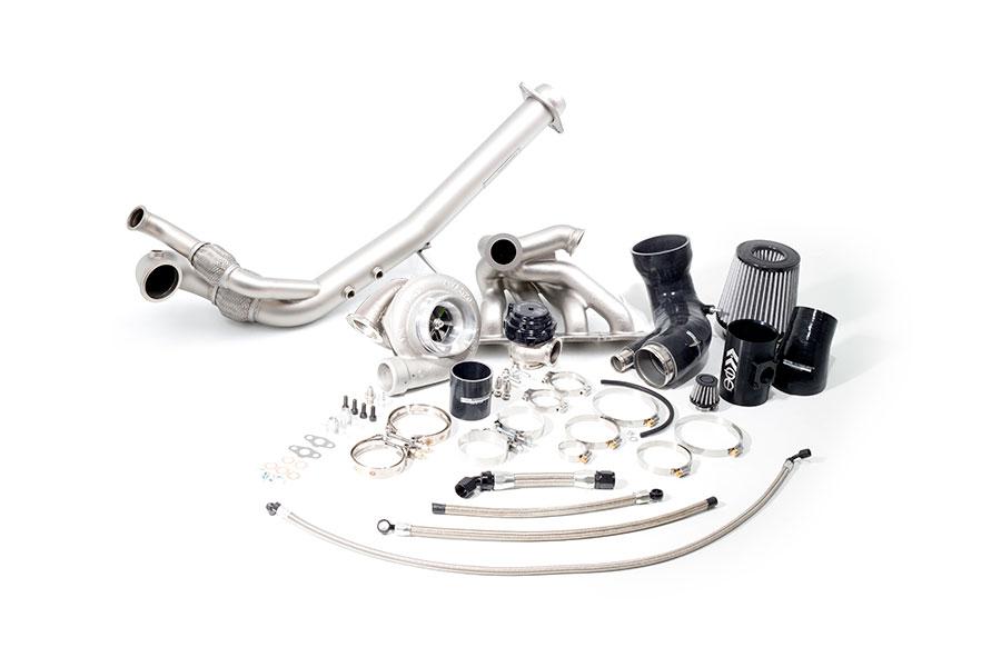 CPE Atmosphere Turbo Kit for Mazdaspeed 3 #MZAT00001T