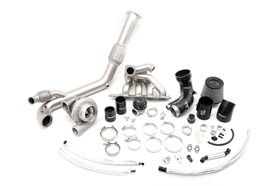 CPE Atmosphere™ Turbo Kit for Mazdaspeed 6 #MZAT00002Z