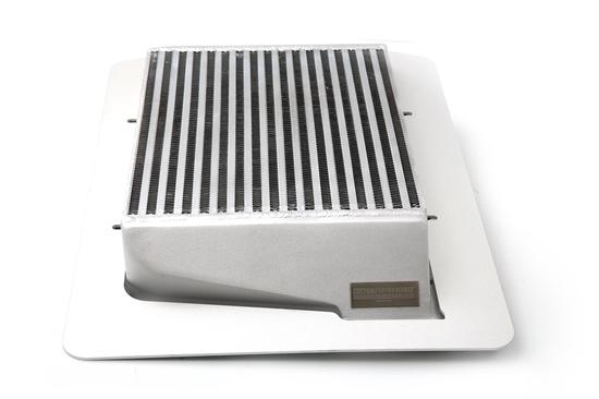 cpe top mount intercooler for mazdaspeed 3 6 cx 7 mzck0000