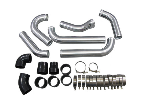 CX Racing FMIC Piping for Mazdaspeed 6 #KIT-RPM-MS6
