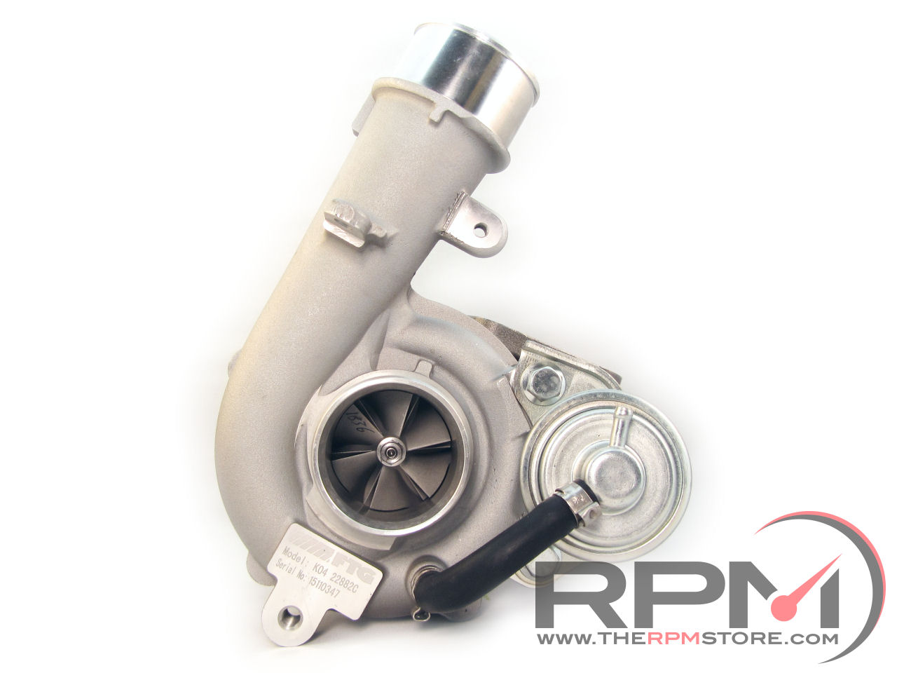 FTG K04-882 OEM Replacement Turbo for Mazdaspeed 3 / 6 / CX-7