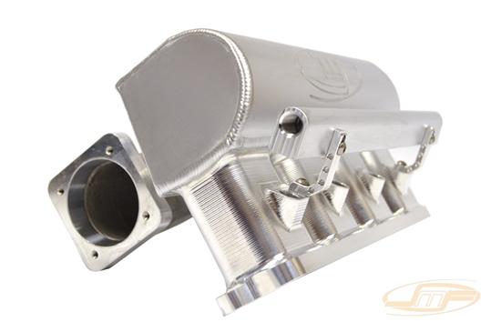 Jm Fabrications Sheetmetal Intake Manifold V2 With Port