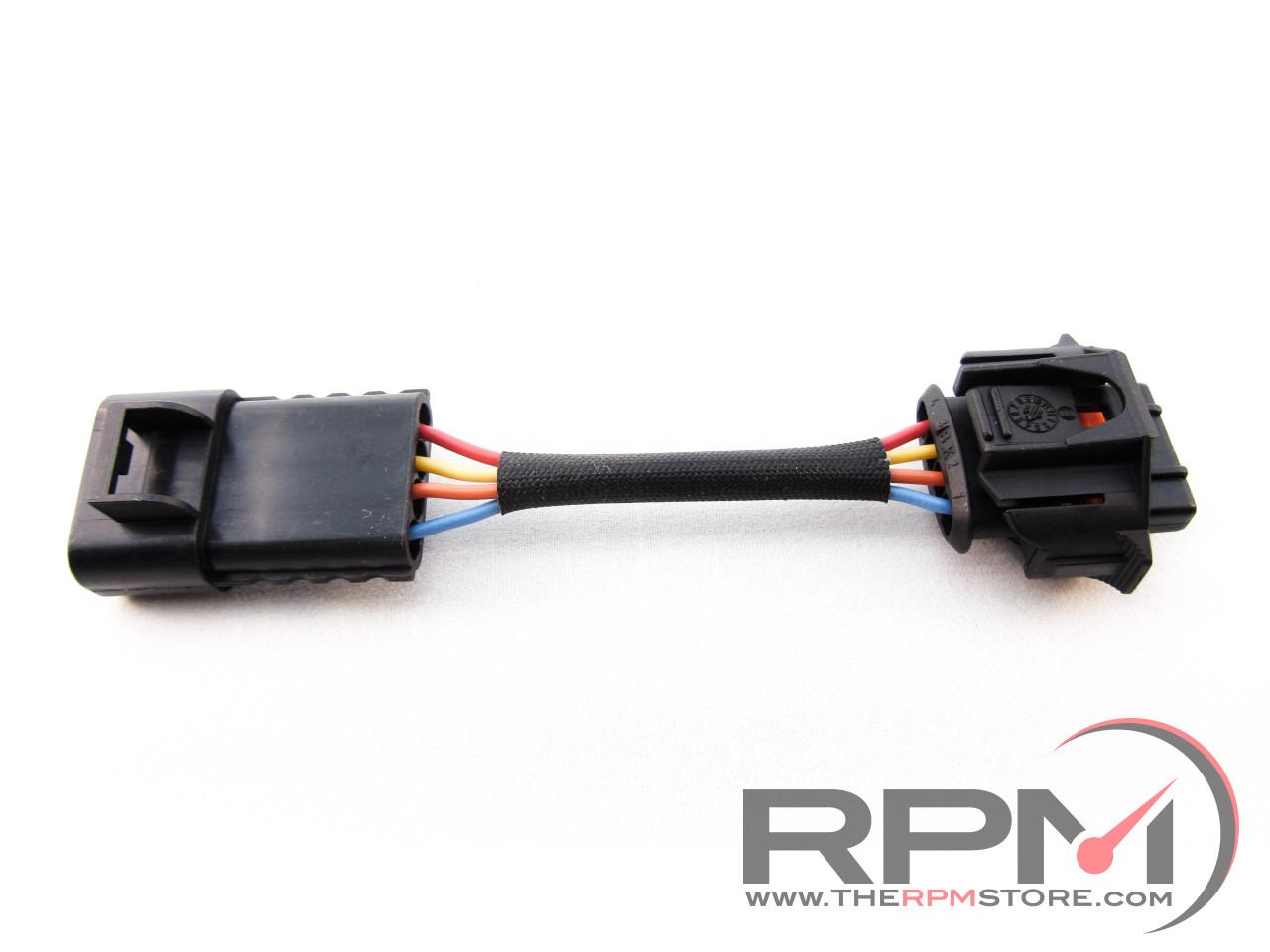 rpm bosch map sensor adapter harness for mazdaspeed 3 6 cx 7 rpm mappnp revolution