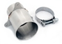 Treal Performance Factory Spark Arrester/Tip Attachment for Treal X3 Exhaust Systems