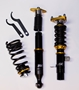 ISC Suspension Adjustable Coilovers for Mazda 3 /  Mazdaspeed 3