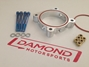 Damond Motorsports Throttle Body Spacer for Ford Focus ST / RS