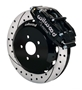 "Fastbrakes Wilwood 6-Piston 13"" Front Big Brake Kit for Mazdaspeed 3"
