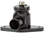 Turbosmart Kompact Plumb Black Blowoff Valve for Mazdaspeed 3 / 6 / CX-7