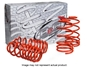 B&G S2 Sport Springs for Mazda 6 i (2.3L) Sedan/Hatch