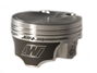 Wiseco Forged Pistons for Mazda MZR 2.3 DISI Turbo