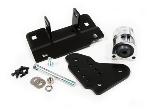 CPE xFlex™ Driver Side Engine Mount for Mazdaspeed 3