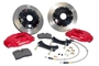 StopTech Big Brake Kit for Mazda 6 (front)