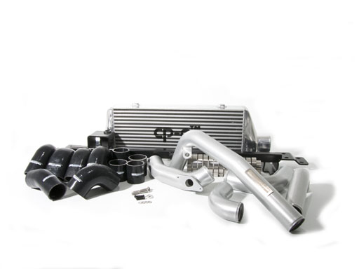 CPE Front Mount Intercooler for Gen 2 Mazdaspeed 3