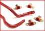 Racing Beat Front Sway Bar for 03-05 Mazda 6 s (3.0L) and 03-08 Mazda 6 i (2.3L)