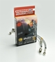 Goodridge G-Stop Brake Lines for Mazda 3 / Mazdaspeed 3 (complete set)