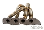 Full Race T25 EFR Turbo Manifold for Mazdaspeed 3 / 6
