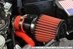 JBR Tru-3.0 Wide Path Full Aluminum Intake System for Mazdaspeed 3 / 6 - MS3/6-WP-30-AL