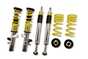 KW Suspension Variant 2 Coilovers for Mazdaspeed 3