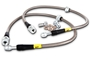 StopTech Stainless Steel Brake Lines for Mazda 3 / Mazdaspeed 3 (front set)