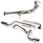 "COBB Tuning SS 3"" Turboback Exhaust for Gen2 Mazdaspeed 3"