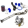 ATP Turbo GT3076R/GTX3076R Complete Turbo Kit for Mazdaspeed 6