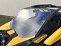 EMP Hard Coated Windshield w/Fast Straps for 2017-2019 Can-Am Maverick X3