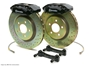 Brembo GT Big Brake Replacement Rotors for Mazda 3 / 6 inc. Mazdaspeed (front pair)