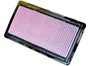 K&N Replacement Panel Air Filter for Mazda 6 s (3.0L)
