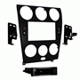 Metra Single/Double-DIN Installation Dash Kit for 06-08 Mazda 6 and Mazdaspeed 6
